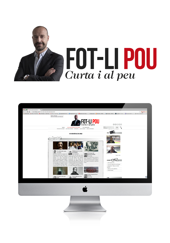 Web Fot-li Pou