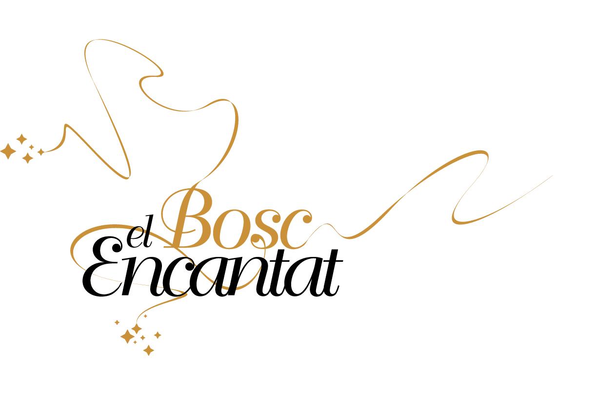 Logo Bosc Encantat