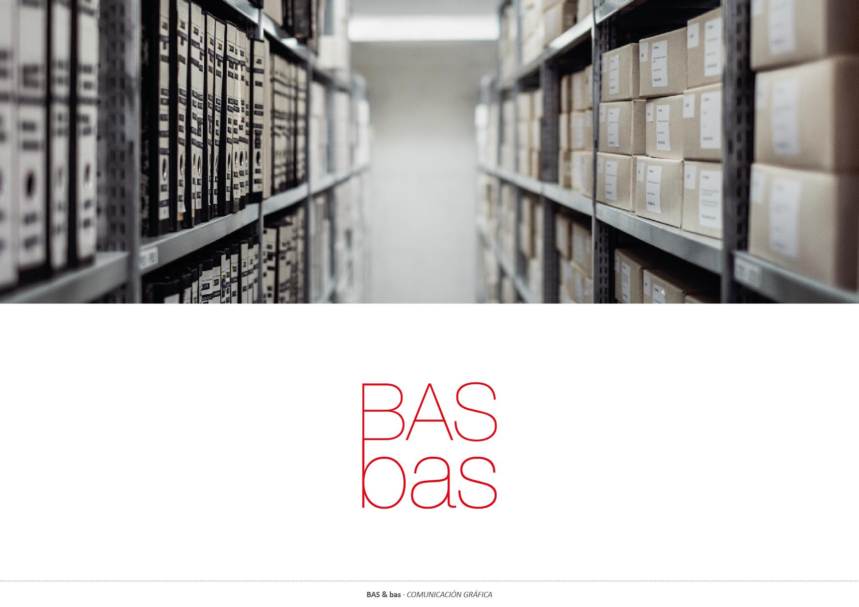 Logo Bas BAS