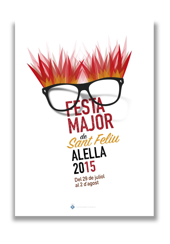 Festa Major Alella 2015