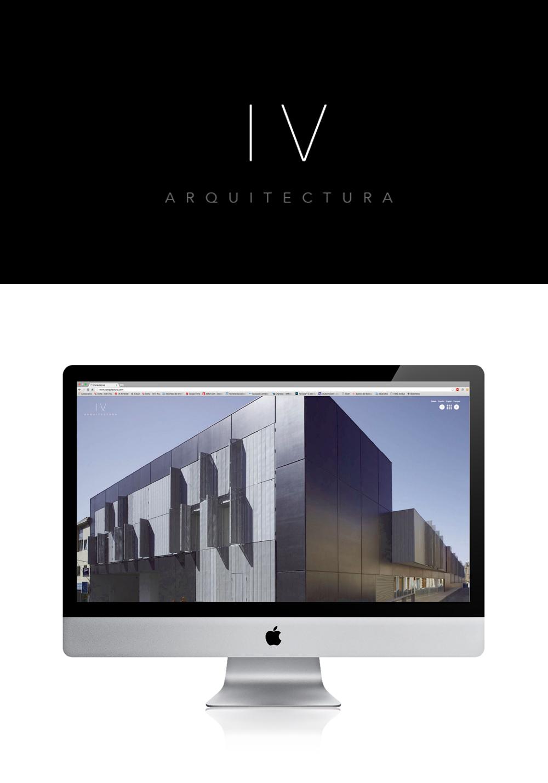 WEB IV ARQUITECTURA
