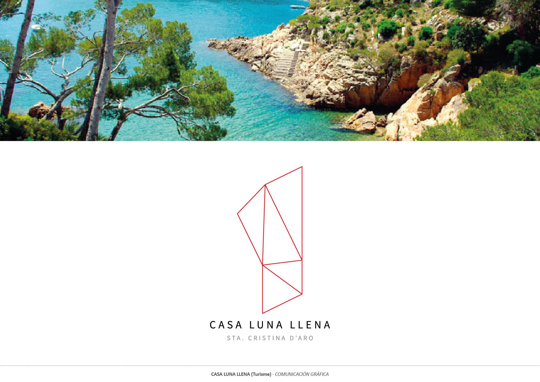 Imagen gráfica La Casa Luna Llena