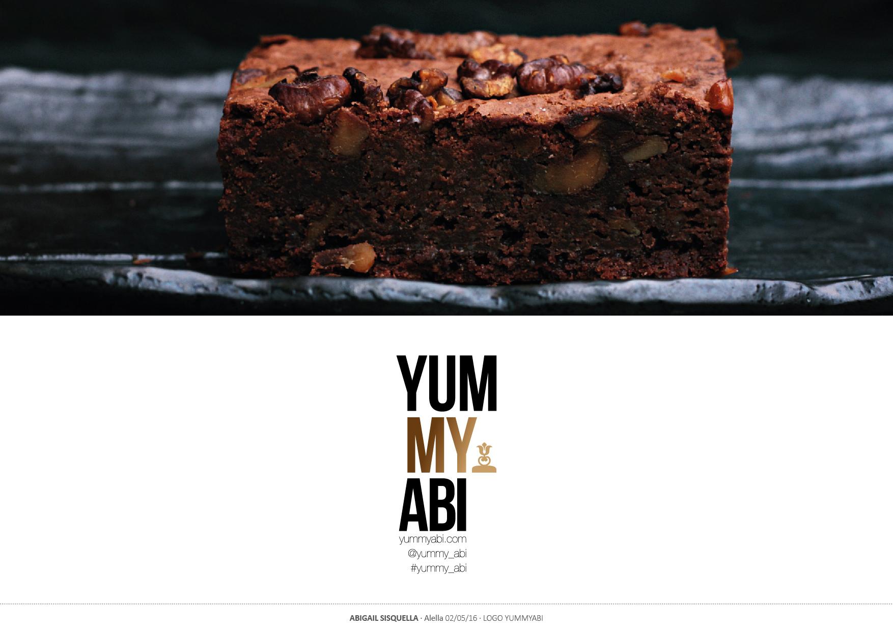 Imagen gráfica Yummy Abi